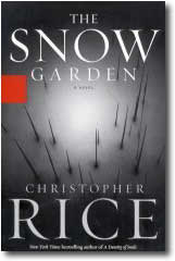 Buy The Snow Garden by Christoher Rice