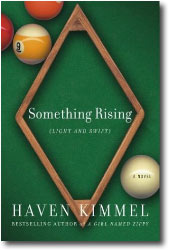 Something Rising by Haven Kimmel