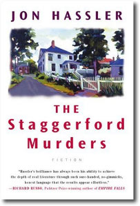 The Staggerford Murders by Jon Hassler