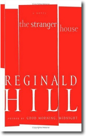 The Stranger Hill by Reginald Hill