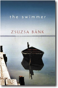 The Swimmer by Zsuzsa Bank