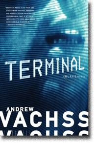 Terminal by Andrew Vachss
