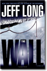 The Wall by Jeff Long