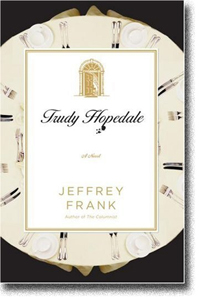 Trudy Hopedale by Jeffrey Frank