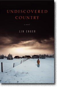 Undsicovered Country by Lin Enger