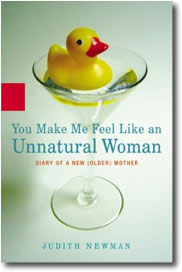 You Make Me Feel Like an Unnatural Woman