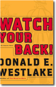 Watch Your Back by Donald Westlake