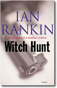 Witch Hunt by Ian Rankin