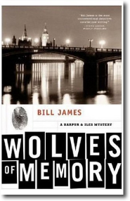 Wolves of Memory by Bill James
