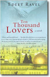 Ten Thousand Lovers bye Edeet Ravel