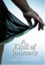 A Kind of Intamacy - 2nd UK Cover