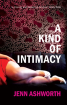 A Kind of Intimacy (UK cover)