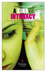 A Kind of Intimacy (US Cover)