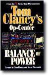 Op-Center: Balance of Power
